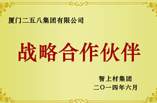 智上村集团(战略合作)